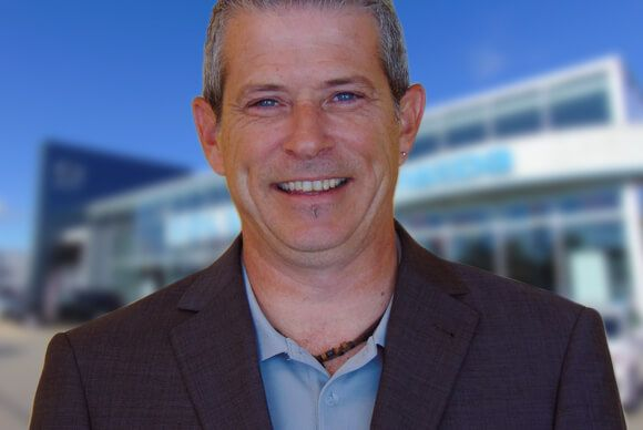 Stéphane Chamberland