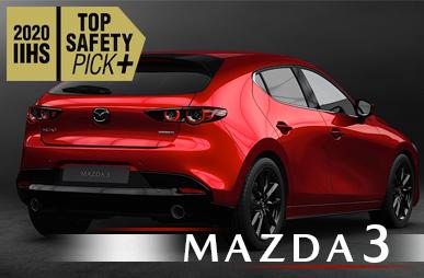 IIHS Mazda
