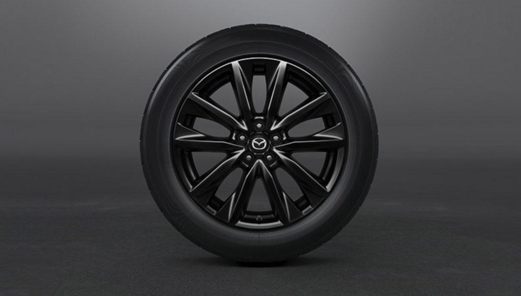 Mazda Kuro edition